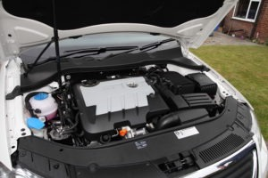 2.0 TDI CR 103kw (140k) CBAB