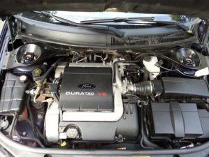 3.0 V6 150kW (204K)