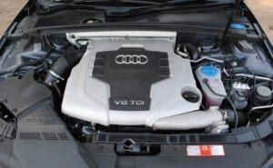 3.0 TDI V6