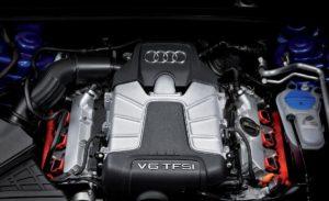 3.0 TFSI V6