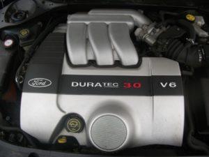 3.0 V6 166kW (226K) ST220