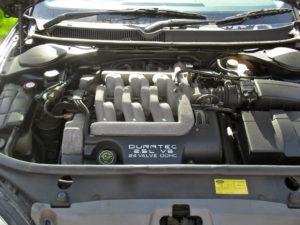 2.5 V6 125kW (170K)