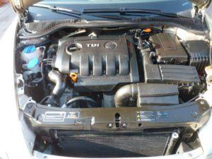 2.0 TDI PD 8v 103 kW (140K)