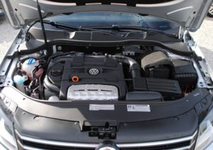 1.4 TSI Twincharger CNG