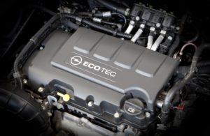 1.4 Turbo LPG