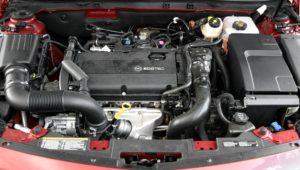 1.6 Turbo