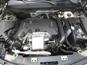 2.0 SIDI Turbo