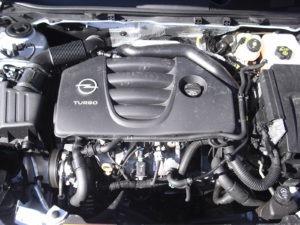 2.0 Turbo