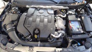 2.8 V6 Turbo
