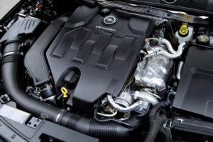 2.8 V6 Turbo OPC