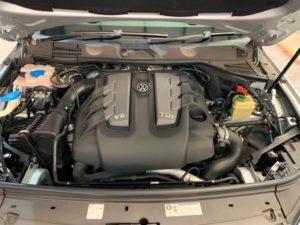 Motor VW 3.0 V6 TDI 150 kW a 180 kW