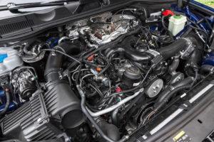 Motor VW 3.0 V6 TDI 150 kW a 193 kW