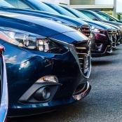 Nájdenie vhodného auta